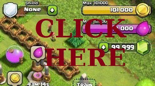 Clash of Clans Hack Gemmes Gratuit Triche - http://piratagedejeux.com/clash-of-clans-hack-illimite-gems-triche-telecharger/