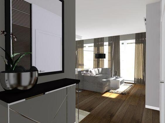Apartament Warszawa  65 m2