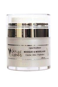 Apportez à votre peau un maximum d'actifs avec le Masque Caviar et Miel. Redonnez de l'éclat à votre peau.