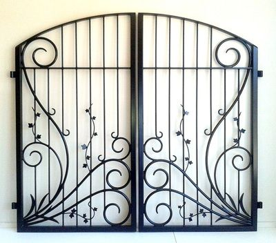 Portfolio Of Metal Works Wrought Iron And Metal Art By Adam