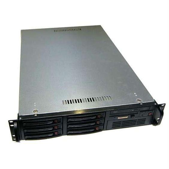 Supermicro Sys-6025b-tb Server