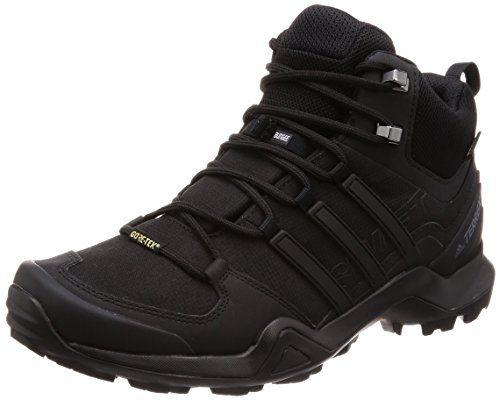 Adidas Terrex Swift R2 Mid GTX, Chaussures de Randonnée