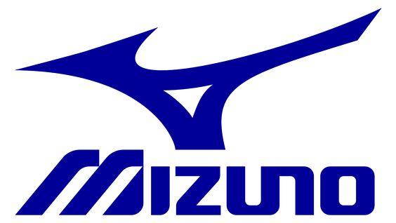 mizuno logo: