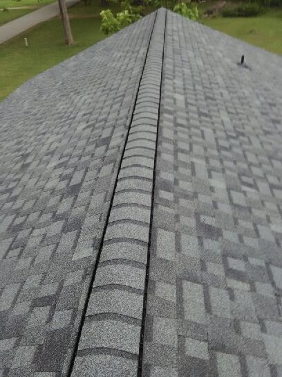 Roofing Materials San Antonio