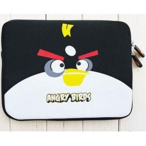 Angry Bird weiche Schutzhülle für iPad/iPad 2
