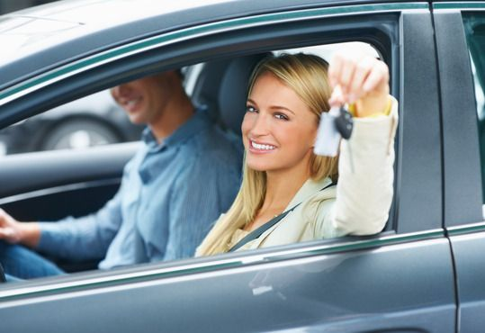 Secure No Down Payment Car Loans For People With Low Income And