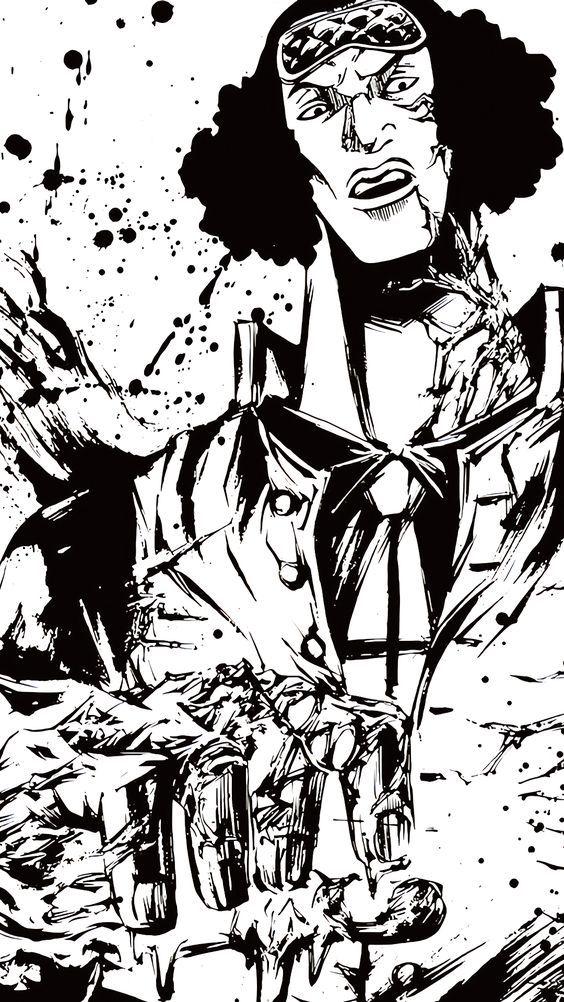 厳選230枚 大人気漫画ワンピースの壁紙に最適な高画質画像まとめ 写真まとめサイト pictas ワンピースルフィ クザン 白黒の壁紙