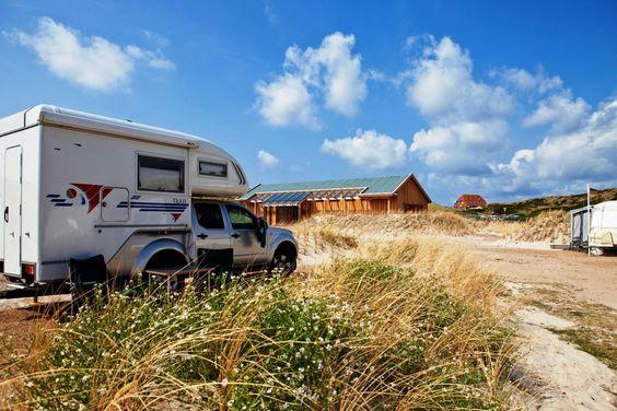 Camping Sylt -Hörnum