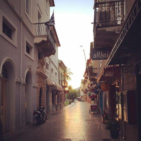 Nafplio, Greece - Jaunti Travel