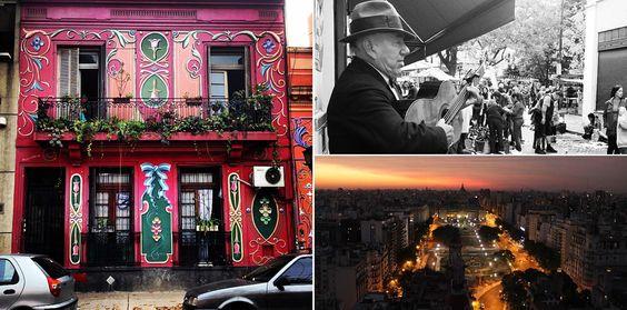 10 coisas que aprendi morando em Buenos Aires