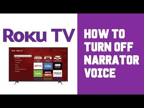 How To Stop Roku From Talking By Turning Off Audio Guide Business Insider Roku Roku Streaming Stick Streaming Tv