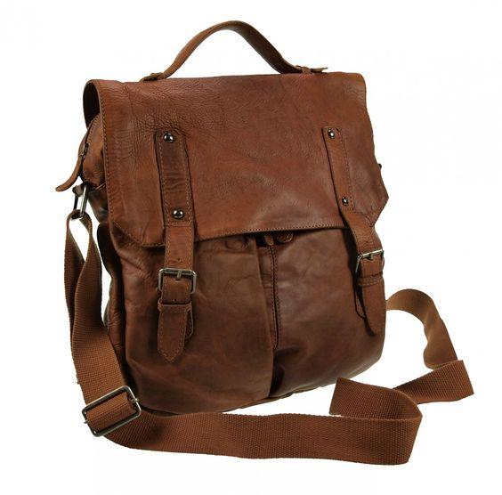 Eine begnadete Herrentasche.Für 249,00 € bei Trendtaschen24.de