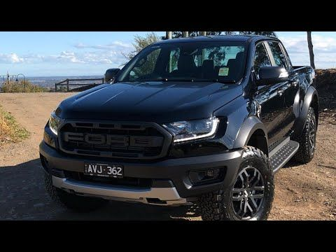 2019 Ford Ranger Raptor The Best Pickup Truck Ever Youtube