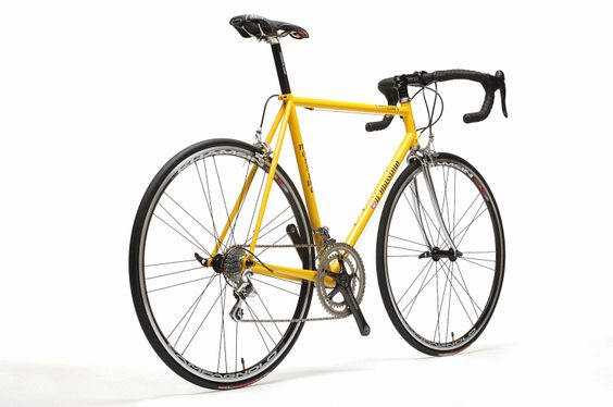 IL Massimo Team - TIG Columbus Steel Road Bike Frames Made in ITALY!