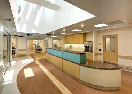Newport Beach, CA. Hoag Memorial Hospital Presbyterian Ancillary ...