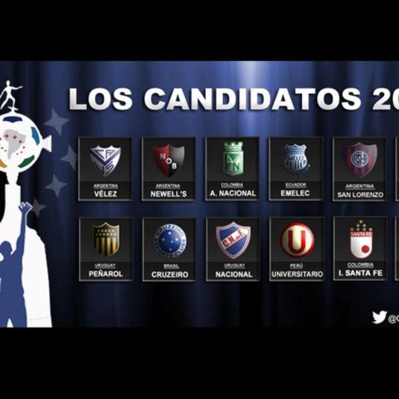 Universitario es candidato a ganar la Copa Libertadores.