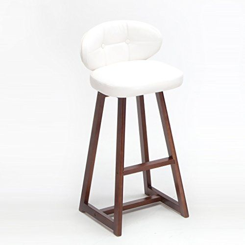 Awesome Cheng Chang Wooden Bar Stool Wooden Kitchen Bar Stools Dailytribune Chair Design For Home Dailytribuneorg