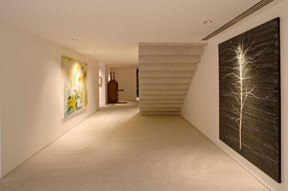 Residência AA / Arquiteto: Bernardes Jacobsen Arquitetura