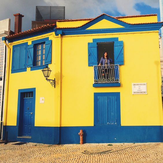 """24 Hours in Aveiro, the Candy-Colored """"Venice of Portugal"""""""