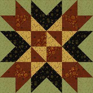 Free Quilt Block Patterns Wyoming Valley Quilt Block Pattern 12 Star Quilt Blocks Quilt Blocks Quilt Block Patterns
