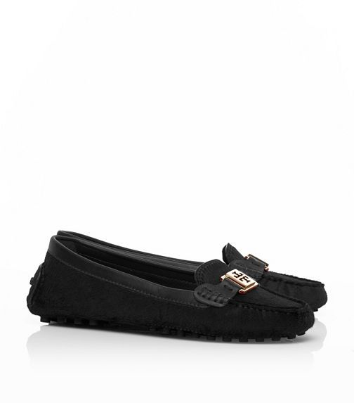 Yes, please!!!  Kendrick Driver | Womens Flats | ToryBurch.com $295