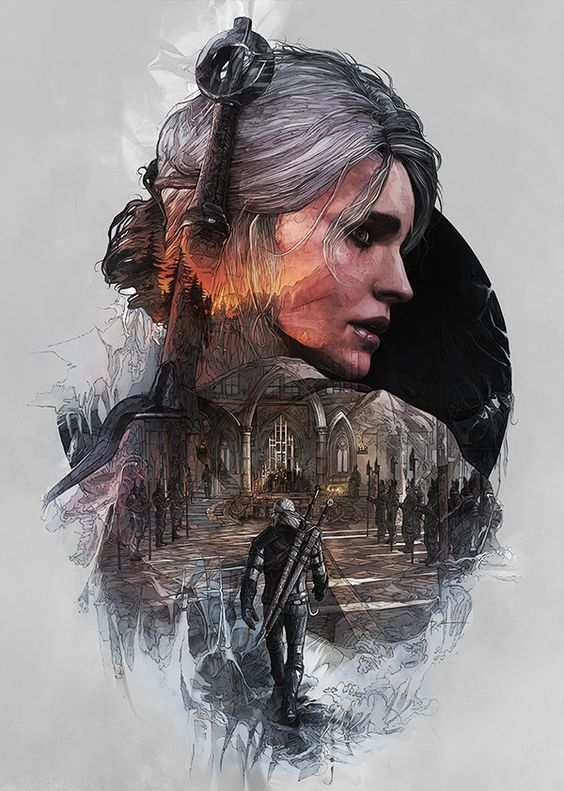 The Witcher 3: Wild Hunt - Role Playing Gamers - http://www.roleplayinggamers.info
