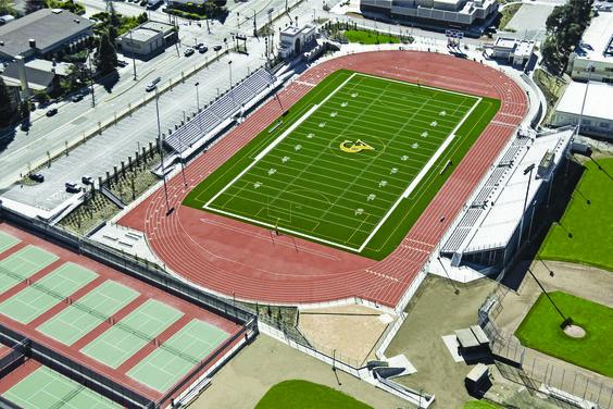 Sports Complex Castro Valley, CA