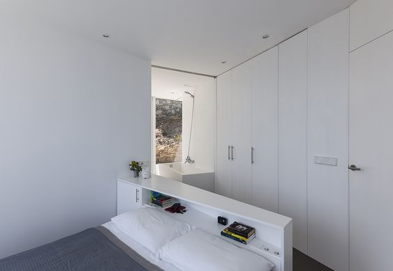 Gallery of Sunflower House / Cadaval & Solà-Morales - 10