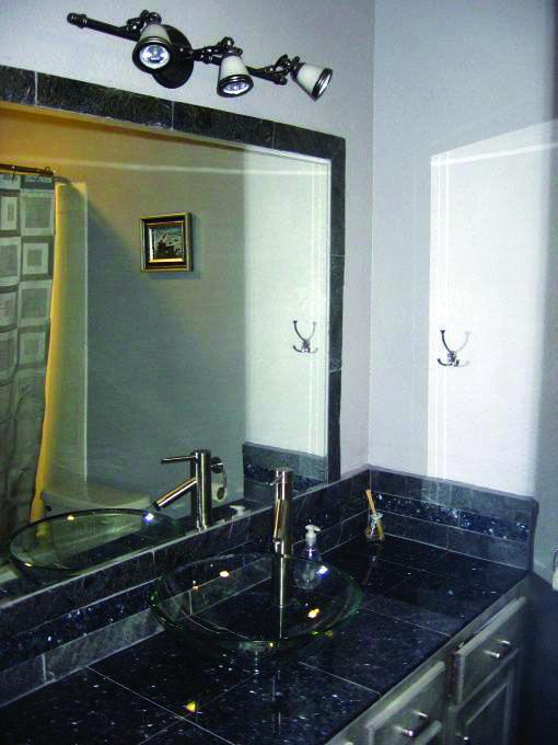 Recent Blue Pearl Granite Drawer Pulls Made Easy Blue Pearl Granite Bathroom Remodel Small Shower Diy Bathroom Decor