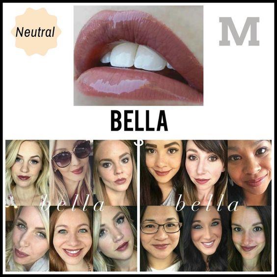 Bella LipSense : Lipsense : Pinterest