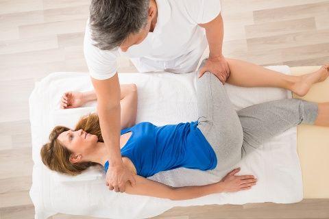Massage lernen: Shiatsu-Massage - gesundheitsfördernd und entspannend: Die Shiatsu-Massage ist eine aus Japan stammende, spezielle… #News