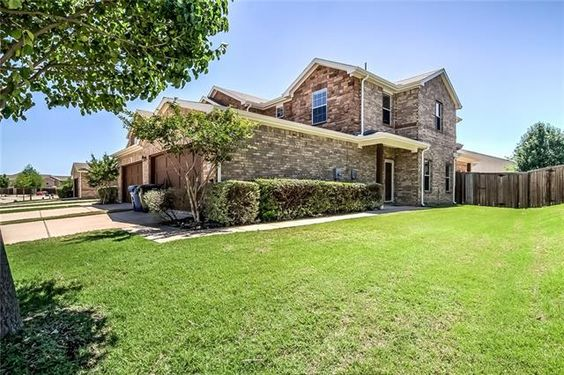 $249,900 5968 LOST VALLEY DRIVE THE COLONY, TXMLS: 13369743   Type: Townhouse   County: Denton   City: The Colony   Neighborhood: The Cascades At The Legen