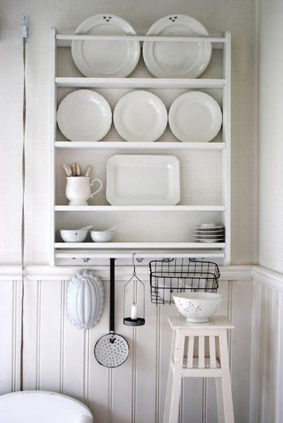 Kitchen whites