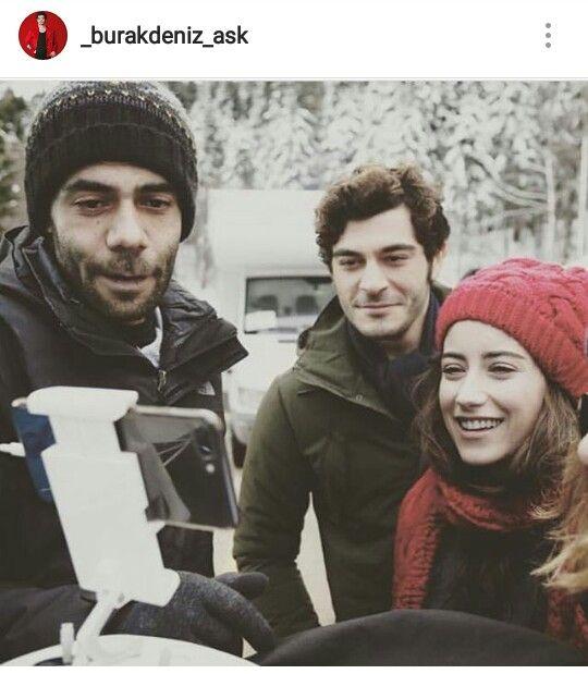 Pin By Fashion On Bizim Hikaye Turkish Actors Actors Cagatay Ulusoy