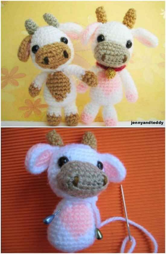 Free crochet cat pattern | Crochet cat pattern, Cat pattern ... | 839x550