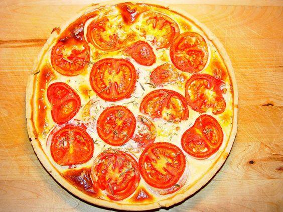 Stechls Standgericht: Quiche mit heimischen Tomaten: Eine Runde für alle - badische-zeitung.de