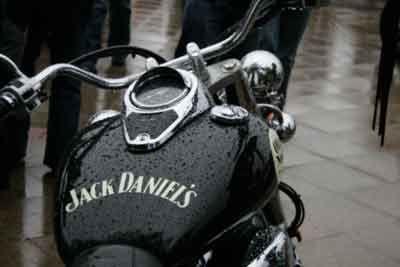 Jack Daniel 39 S Motor Inspira O Cole O Jack Daniel 39 S