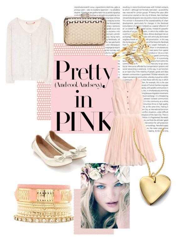 Accessorize a white dress charlotte
