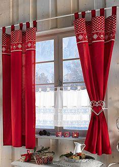 internetov obchod bon prix kr tk z clony kr tk z clona alina poutka e shopy pinterest. Black Bedroom Furniture Sets. Home Design Ideas