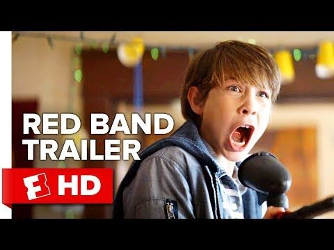 Good Boys Red Band Trailer 1 2019 With Images Movieclips