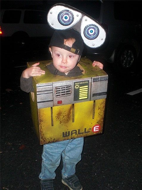 40 easy homemade costumes you can make in a night ivillage 40 easy homemade costumes you can make in a night ivillage too cute pinterest solutioingenieria Gallery