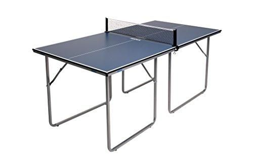 Joola Midsize Compact Table Tennis Table Great For Small Spaces
