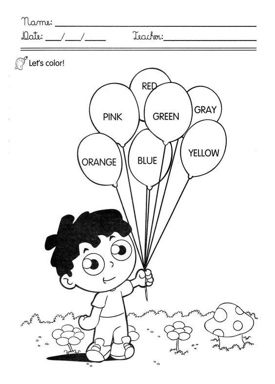 atividades de inglês séries iniciais (2)