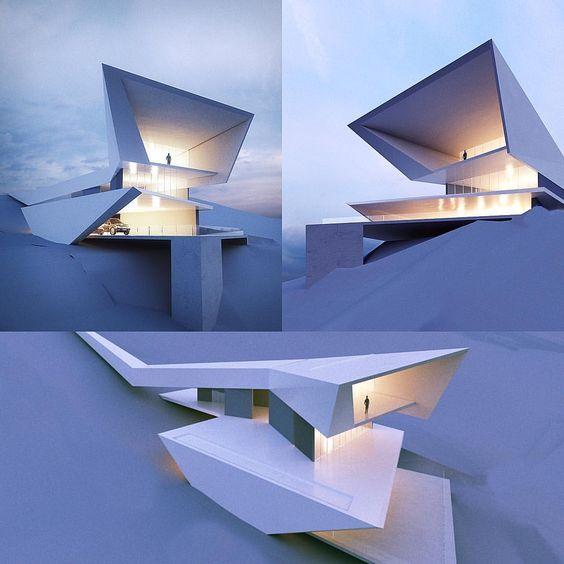 "2,607 aprecieri, 26 comentarii - Creato (@creatoarquitectos) pe Instagram: ""Next Prototype Villa... #creato #creatolifestyle #unique #art #luxury #exclusivity #caracter"""