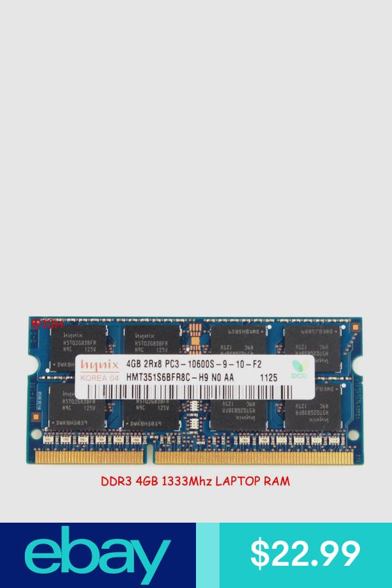 New pull SK Hynix Micron Samsung Ramaxel 4GB DDR4 PC4 2400T 19200 Laptop Memory