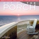 Out on the Porch Wall Calendar