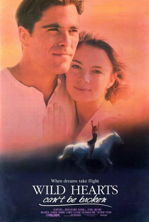 Watch Wild Hearts Can T Be Broken 1991 Full Movie Online Broken Movie Wild Hearts Walt Disney Movies