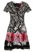 Threadz Secret Garden Dress