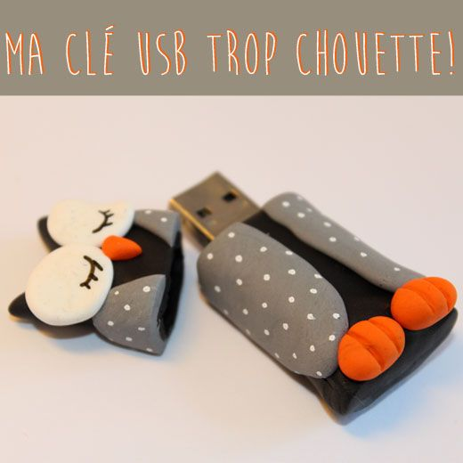 cl usb fimo chouette atelier enfant caen savoir et cr er polymer pinterest fimo events. Black Bedroom Furniture Sets. Home Design Ideas