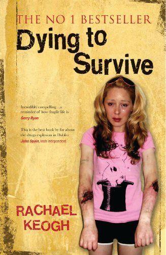 Dying to Survive: Surviving Drug Addiction: A Personal Journey through Drug Addiction by Rachael Keogh, http://www.amazon.com/dp/B006OBG6C0/ref=cm_sw_r_pi_dp_w78Urb0GHRYC3